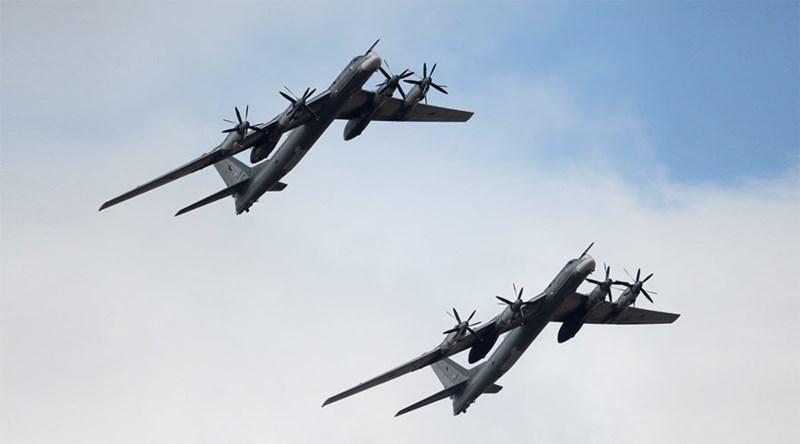 Nga dùng tên lửa mới tấn công IS ở khoảng cách 1.000 km - ảnh 1