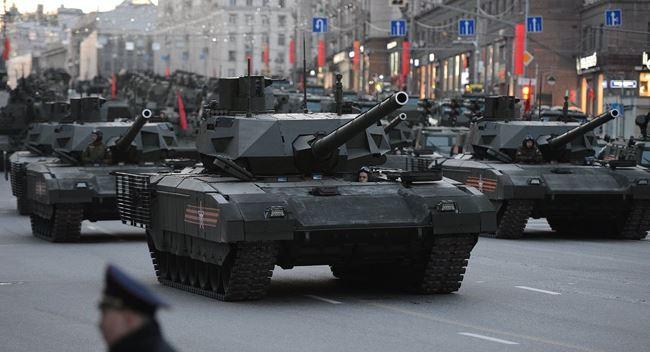 10 'chiến pháp' giúp Nga nghiền nát kẻ địch trong chiến tranh
