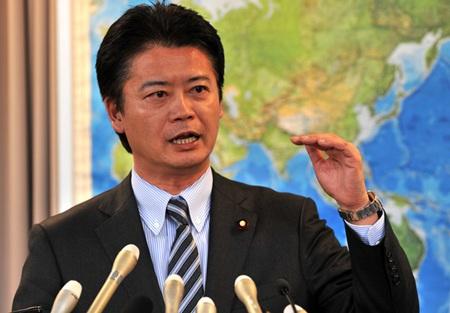 """Hàn Quốc sẽ """"không tha thứ"""" nếu Nhật Bản tiếp tục sai lầm"""