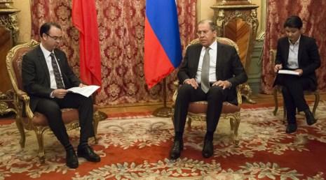 Nga tuyên bố giúp Philippines chống khủng bố - ảnh 1