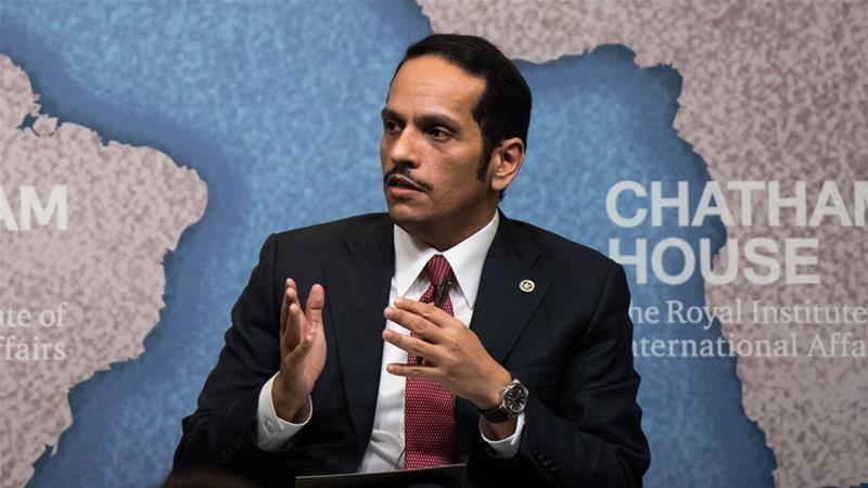 Qatar sắp lãnh thêm đòn trừng phạt mới - ảnh 2