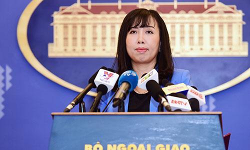 Tin tức tình hình Biển Đông 12-10-2017: Việt Nam kêu gọi chính quyền Campuchia không nên nghe Trung Quốc xúi giục