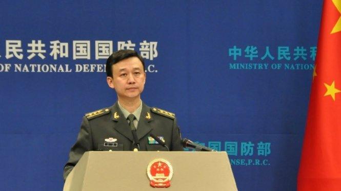 Trung Quốc tiếp tục ngụy biện về đảo nhân tạo bất hợp pháp