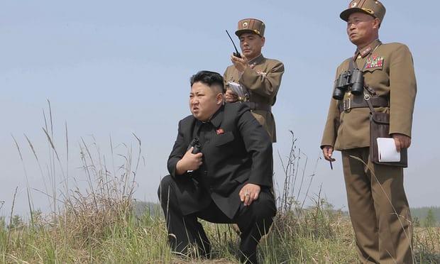 Nhìn lại lịch sử phát triển vũ khí hạt nhân của Triều Tiên