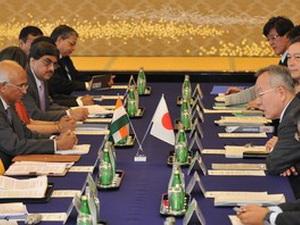 Mục đích Nhật-Ấn tăng cường hợp tác an ninh-quốc phòng