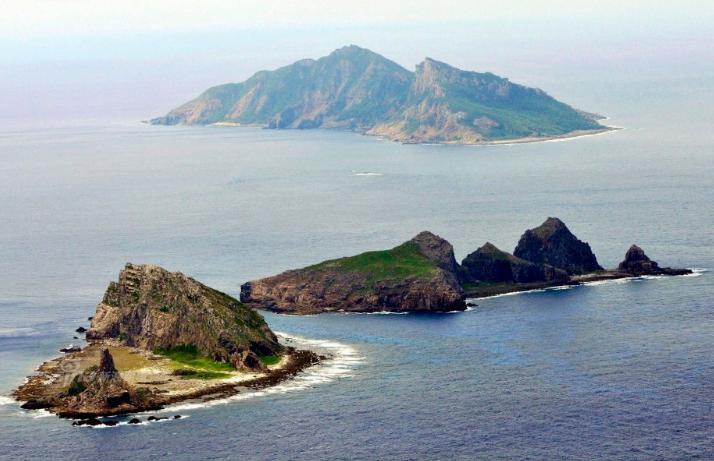 Mỹ, Trung, Nhật phản ứng thế nào nếu xảy ra khủng hoảng Senkaku?