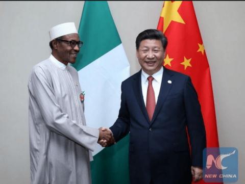 Nigeria có thấm thêm nỗi đau Trung Quốc?