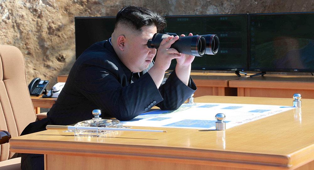 Tình hình căng thẳng trên bán đảo Triều Tiên trưa 10-08-2017