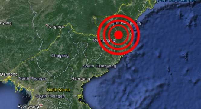 Tình hình căng thẳng trên bán đảo Triều Tiên trưa 04-09-2017:
