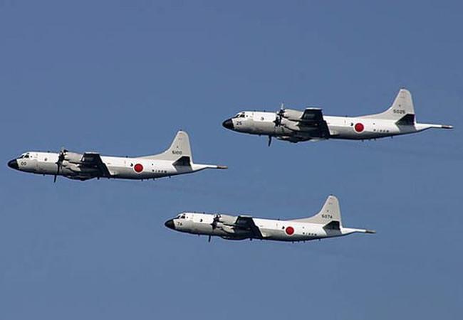Nhật tặng máy bay săn ngầm cũ P-3C cho Malaysia, Trung Quốc bực tức
