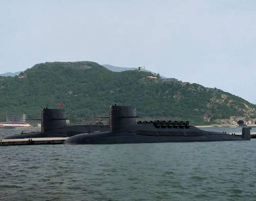 Tàu ngầm lớp Tấn: Cái đích hay chỉ là bước phát triển?