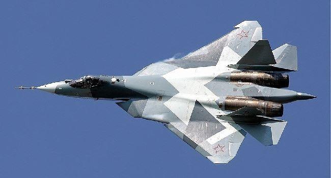 5 vũ khí Nga khiến Trung Quốc lạnh gáy