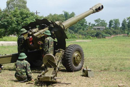 Kiến thức quân sự: Tìm hiểu về pháo binh hiện đại