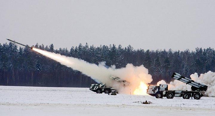 Khám phá những khẩu pháo tự hành mạnh nhất của Nga