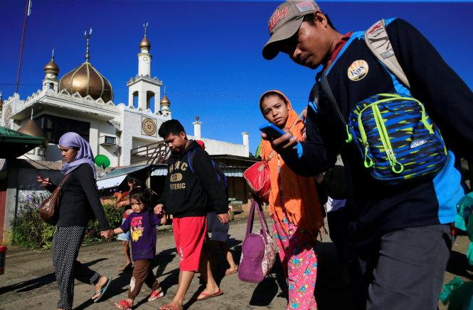 6 nguyên nhân xung đột sắc tộc, tôn giáo ở Philippines