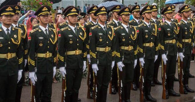 Tin tức tình hình Biển Đông tối 31-08-2017: Chuyên gia Nga chê bai quân đội Trung Quốc vẫn lạc hậu