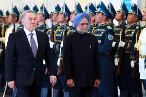"""Chính sách """"Kết nối Trung Á"""" của Ấn Độ - Tìm kiếm những gì đã mất"""