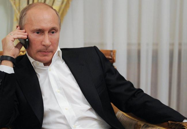 Mỹ tung 'quỷ kế' mưu lật đổ V.Putin: Quá thâm, quá nguy hiểm!