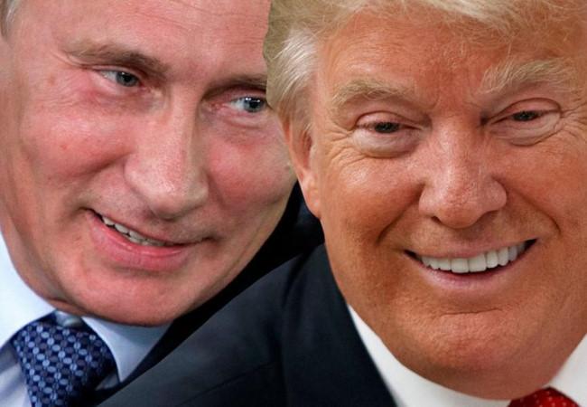 Donald Trump và Vladimir Putin gặp gỡ hứa hẹn gì?