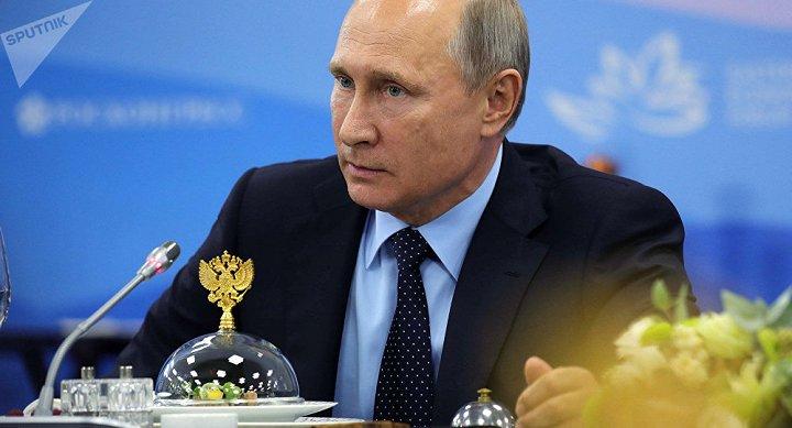 Tình hình căng thẳng trên bán đảo Triều Tiên tối 16-09-2017: Vì sao ông Putin khẳng định không thể xảy ra xung đột vũ trang ở bán đảo Triều Tiên?
