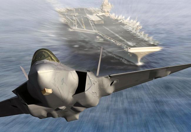 Báo Mỹ: Mỹ có thể đơn phương bắt Trung Quốc trả giá về Biển Đông