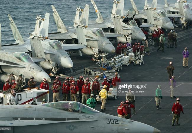 Mỹ sắc lạnh cảnh báo Trung Quốc 'nguy cơ xung đột' Biển Đông