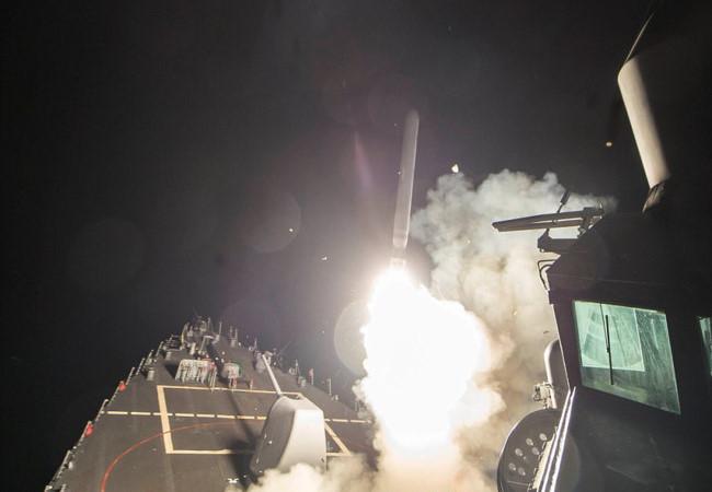 Chiến cuộc Syria: Nga, Mỹ 'thập diện mai phục'