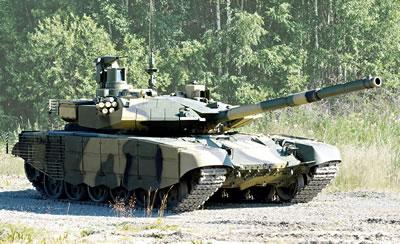Ngày tàn của xe tăng đã điểm? ( 3)