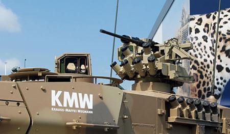Ngày tàn của xe tăng đã điểm? (2)