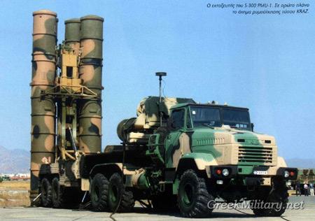 Phòng không Việt Nam- 'Rồng lửa' từ mặt đất: Uy lực S-300