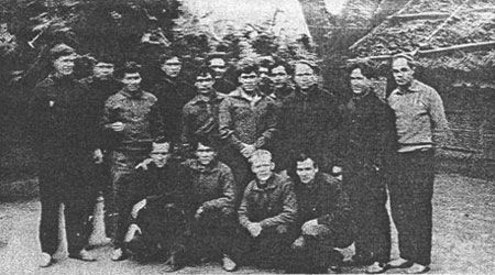 Bí ẩn đặc nhiệm Liên Xô trong chiến tranh Việt Nam