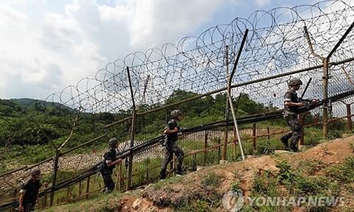 Tình hình căng thẳng trên bán đảo Triều Tiên 24-05-2017