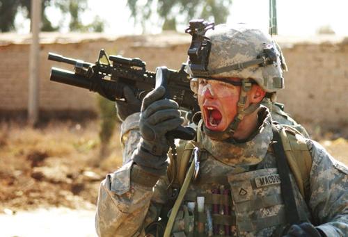 5 công việc nguy hiểm nhất trong quân đội Mỹ