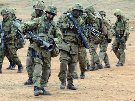 Tình hình căng thẳng trên bán đảo Triều Tiên trưa 19-04-2017