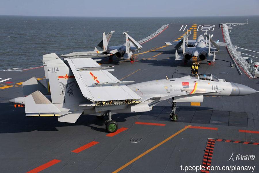 Tin tức tình hình Biển Đông chiều 12-09-2017: Biển Đông - Trung Quốc hung hăng diễu võ đẩy các nước ngả theo Mỹ