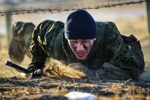 Global Firepower xep quan doi Viet Nam dung thu 16 the gioi