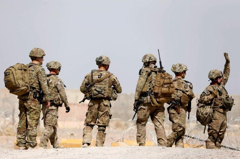 """Taliban đe dọa: Afghanistan sẽ là """"nghĩa địa"""" của Mỹ - ảnh 1"""