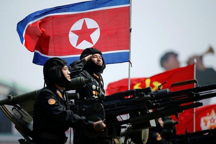 Tình hình căng thẳng trên bán đảo Triều Tiên sáng 14-08-2017:Đại sứ Nguyễn Ngọc Trường nhận định khả năng chiến tranh Mỹ - Triều Tiên