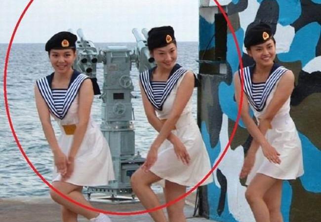 Chuyên gia Nga: Trung Quốc đặt vũ khí trên đảo nhân tạo để đối phó…đặc nhiệm Mỹ