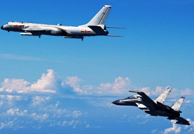 Chuyên gia: Trung Quốc mới là đối thủ số một của Mỹ, không phải Nga