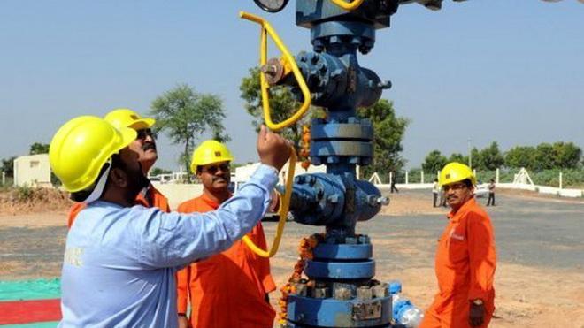 Ấn Độ với Biển Đông: Can dự có chọn lọc