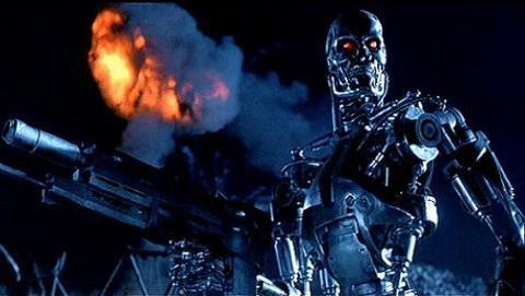 Robot quân sự, trí tuệ nhân tạo Nga khiến Mỹ khiếp hãi?
