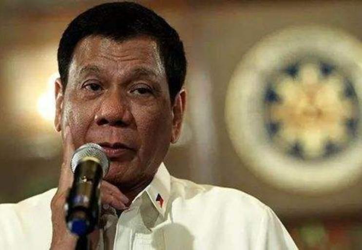 tong thong philippines rodrigo duterte. anh: sina