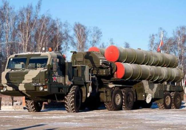 Báo Nga: Việt Nam sẽ mua 4 tiểu đoàn S-400 và Mig-35