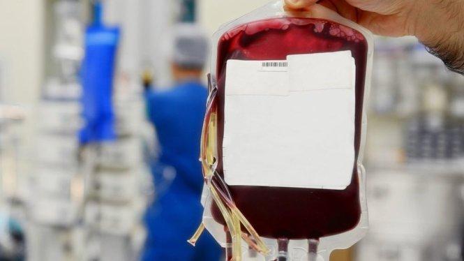 Có thể sản xuất máu vô hạn