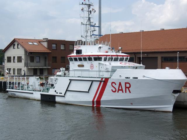 Ba Lan đóng 6 tàu SAR cho Việt Nam