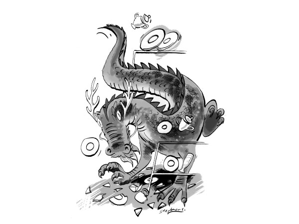Những sai lầm chiến lược của Trung Quốc trên Biển Đông