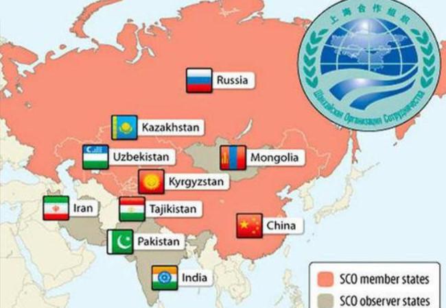 Nga tìm cách mở rộng thành viên SCO để kiềm chế Trung Quốc?