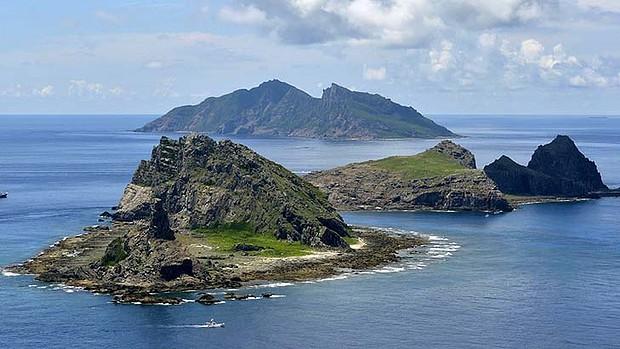 Nhân tố Mỹ trong tranh chấp đảo Điếu Ngư/Senkaku