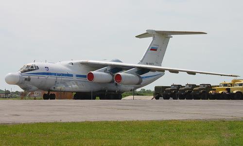 4 siêu vũ khí trên chiến trường tương lai của Nga